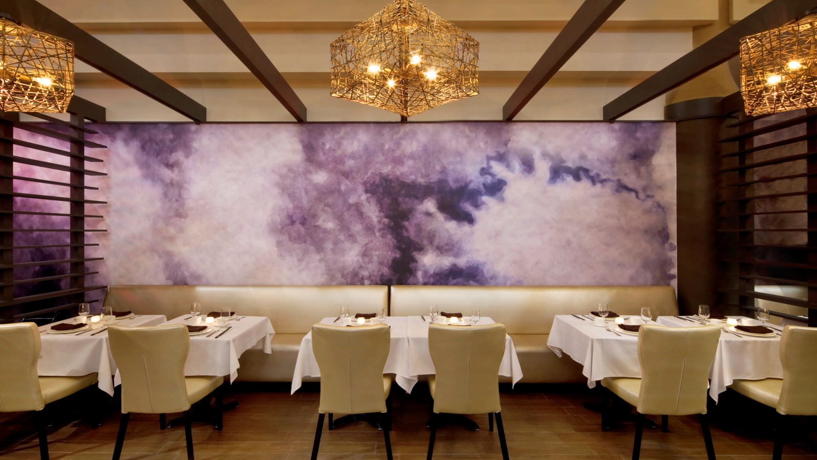 Renovated Restaurant | Sheraton LaGuardia East Hotel
