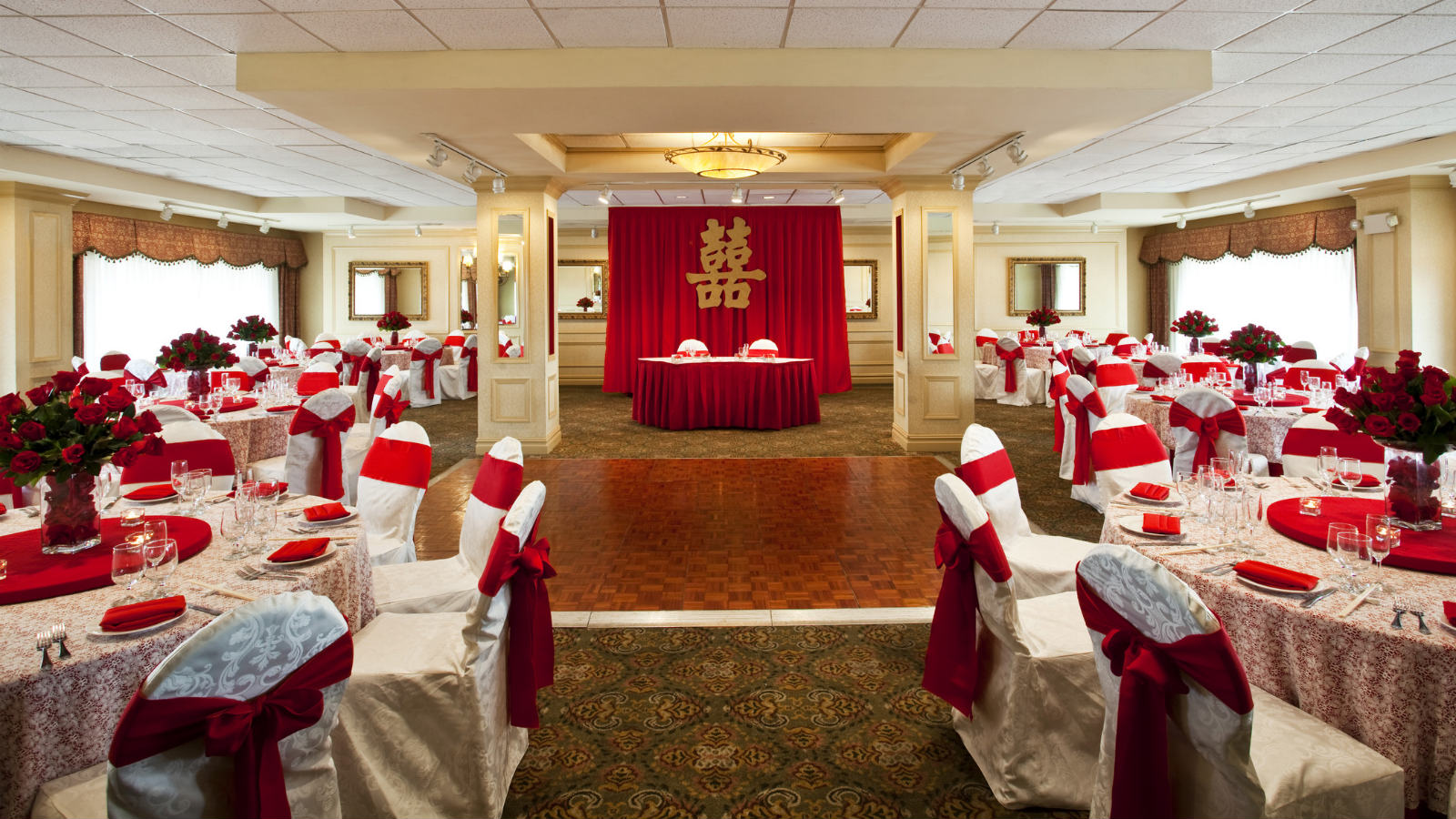 Flushing Wedding Venues Chinese Weddings