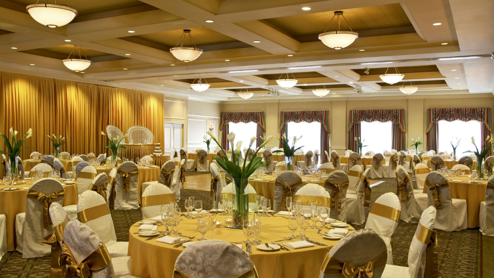 Flushing Wedding Venues