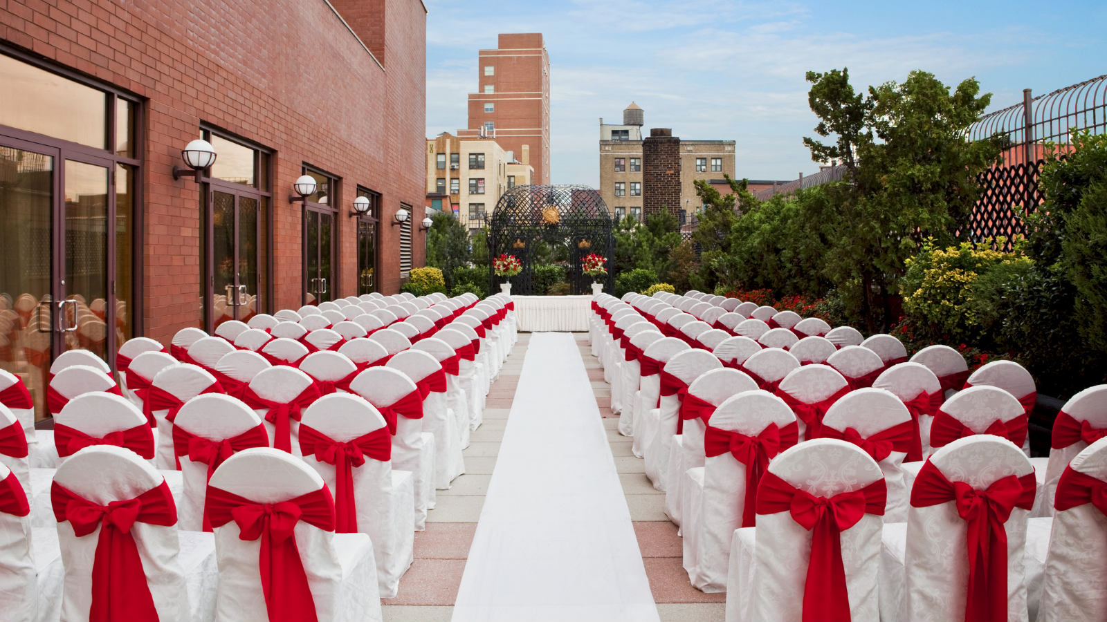 Flushing Wedding Venues | Sheraton LaGuardia East Hotel
